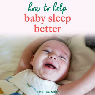 Baby Sleep Better Tips and Tricks for Newborn Sleep Training