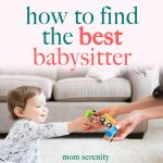Find the Best Babysitter With These Tips