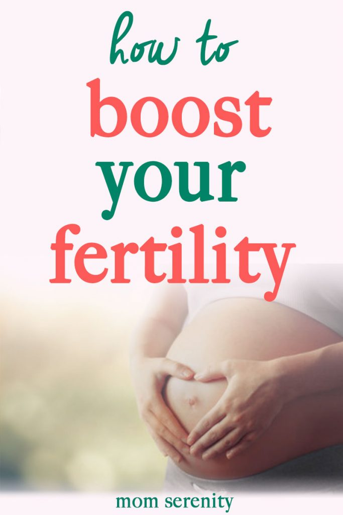 How I got pregnant by boosting my fertility | #fertility #pregnancy #pcos